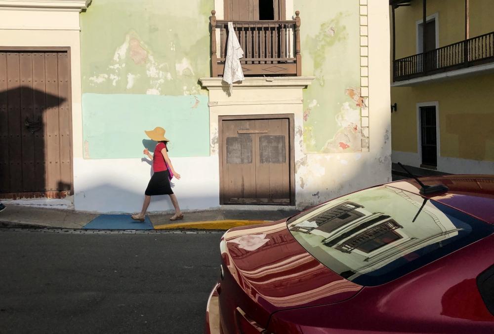 Old San Juan 3